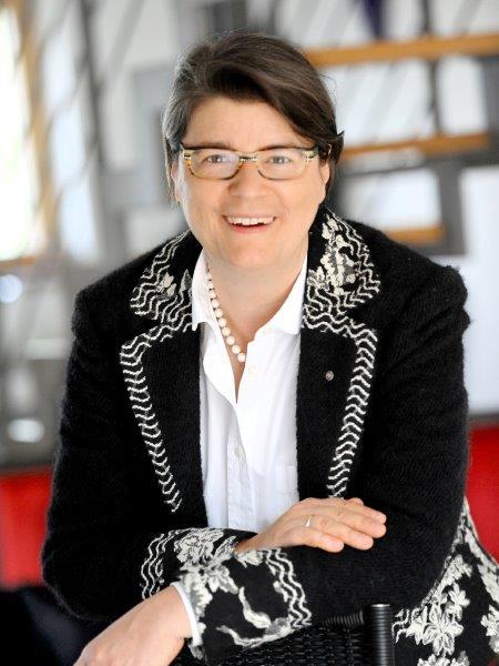 Ursula Tschorn