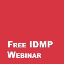 Free IDMP Webinar