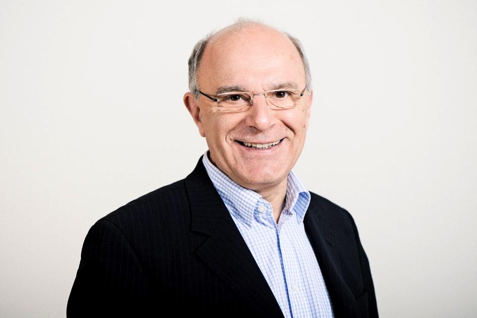 Dieter Schlaps, ITCLS
