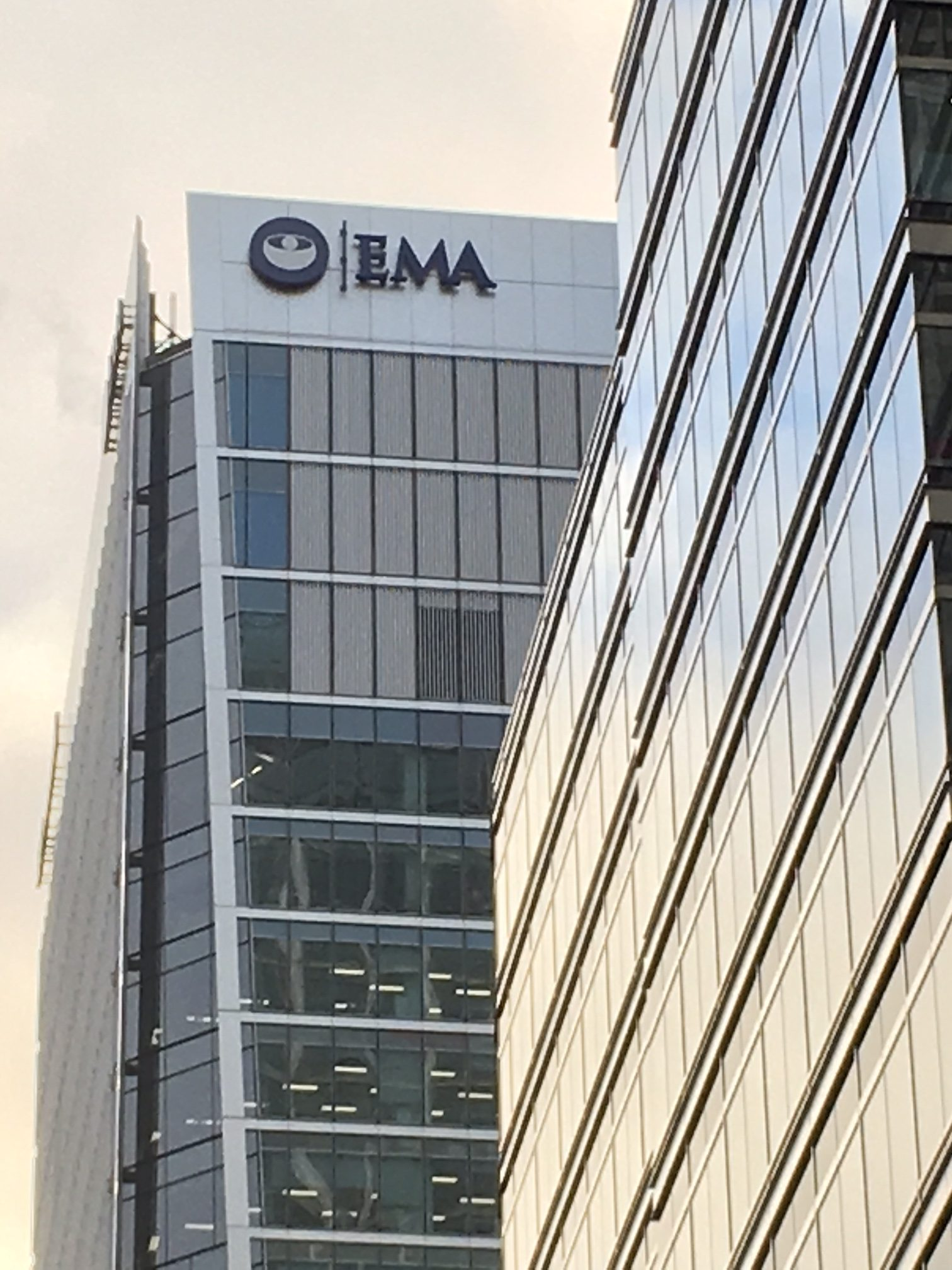 Decision On EMA Relocation Has Been Published By EMA